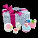 Bomb Cosmetics Pocketful of Posies Gift Set
