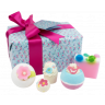 Bomb Cosmetics Pocketful of Posies Gift Set