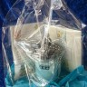 Sea Grass Scented Candle Set