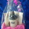 Large Sweet Grace Scented Candle Set