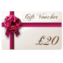 Gift Voucher £20 for Deposits